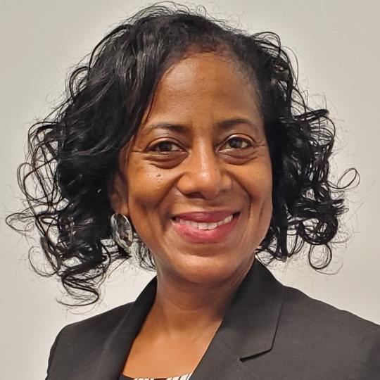 Yvette Judge