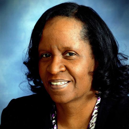 Linda R.  Manley