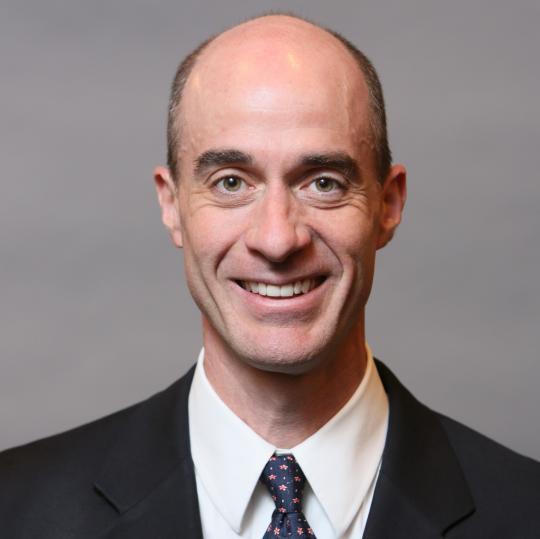 Matt Ries, PhD, PE