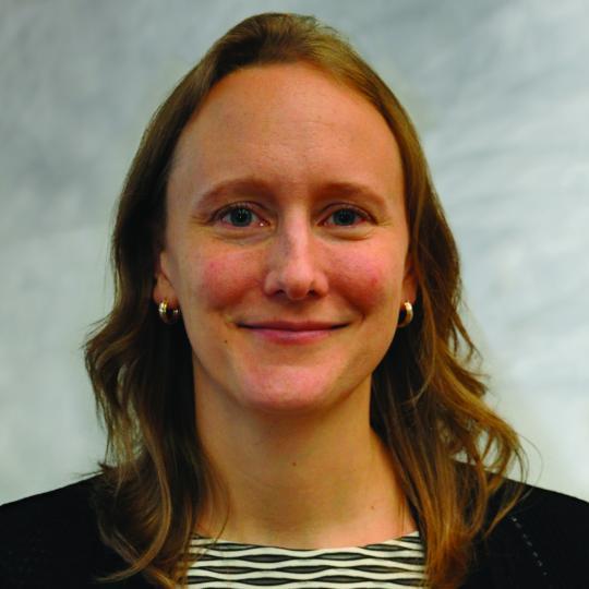 Sarah Motsch