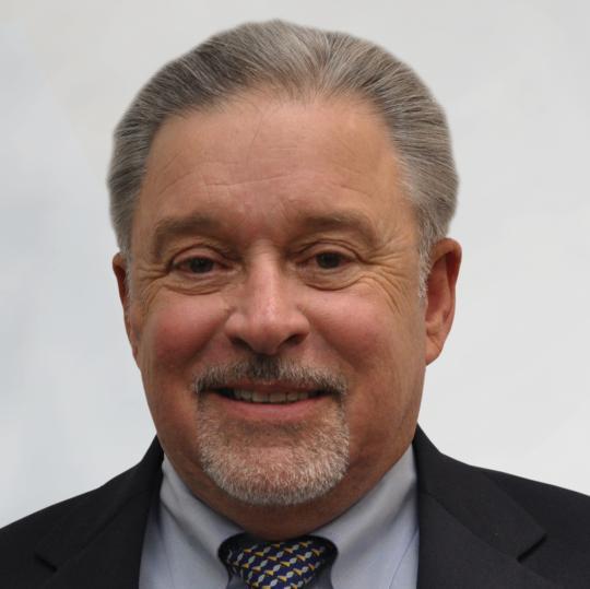 Leonard Benson