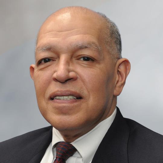 John  Madrid, CPA, MBA