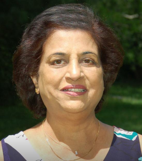 Meena Gowda