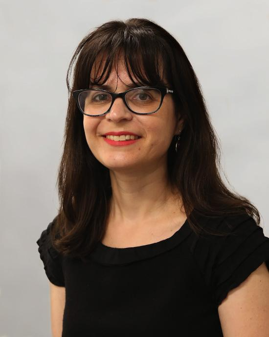 Adriana Hochberg