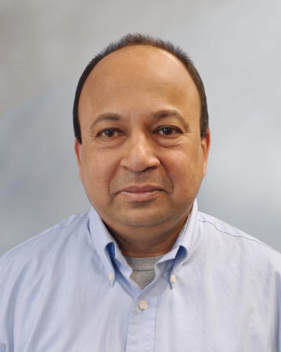 Salil  Kharkar, P.E.